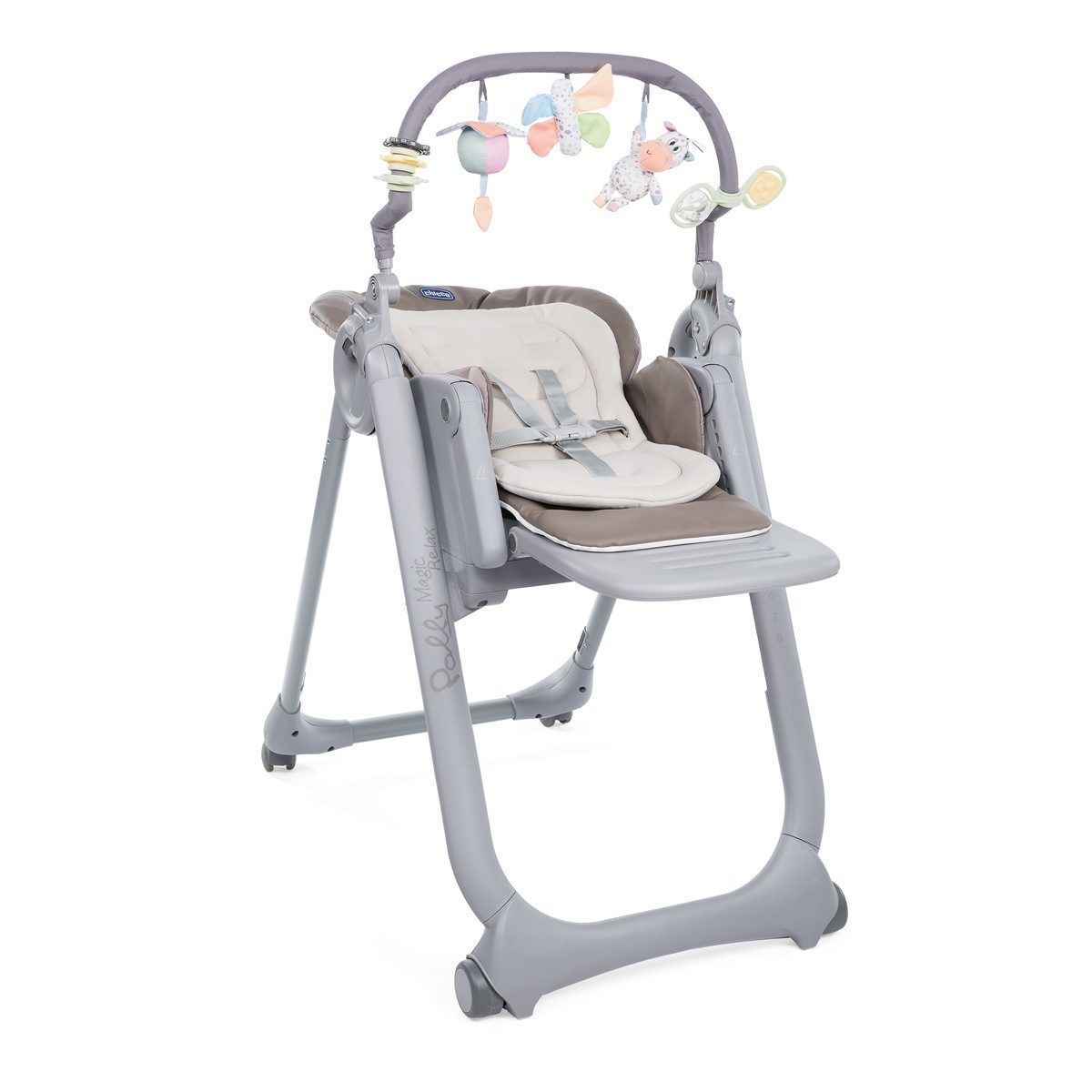 Chaise Haute Bebe Polly Magic Relax Chaises Hautes Chicco Fr