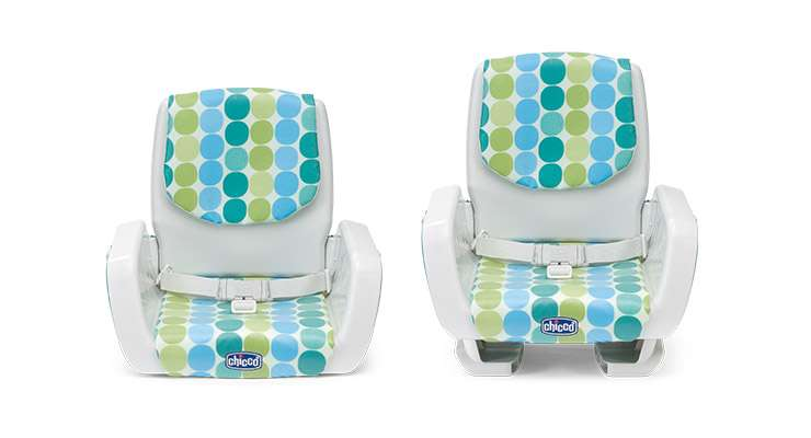 Rehausseur Chaise De Table Bebe Chicco Mode Repas Chicco Fr
