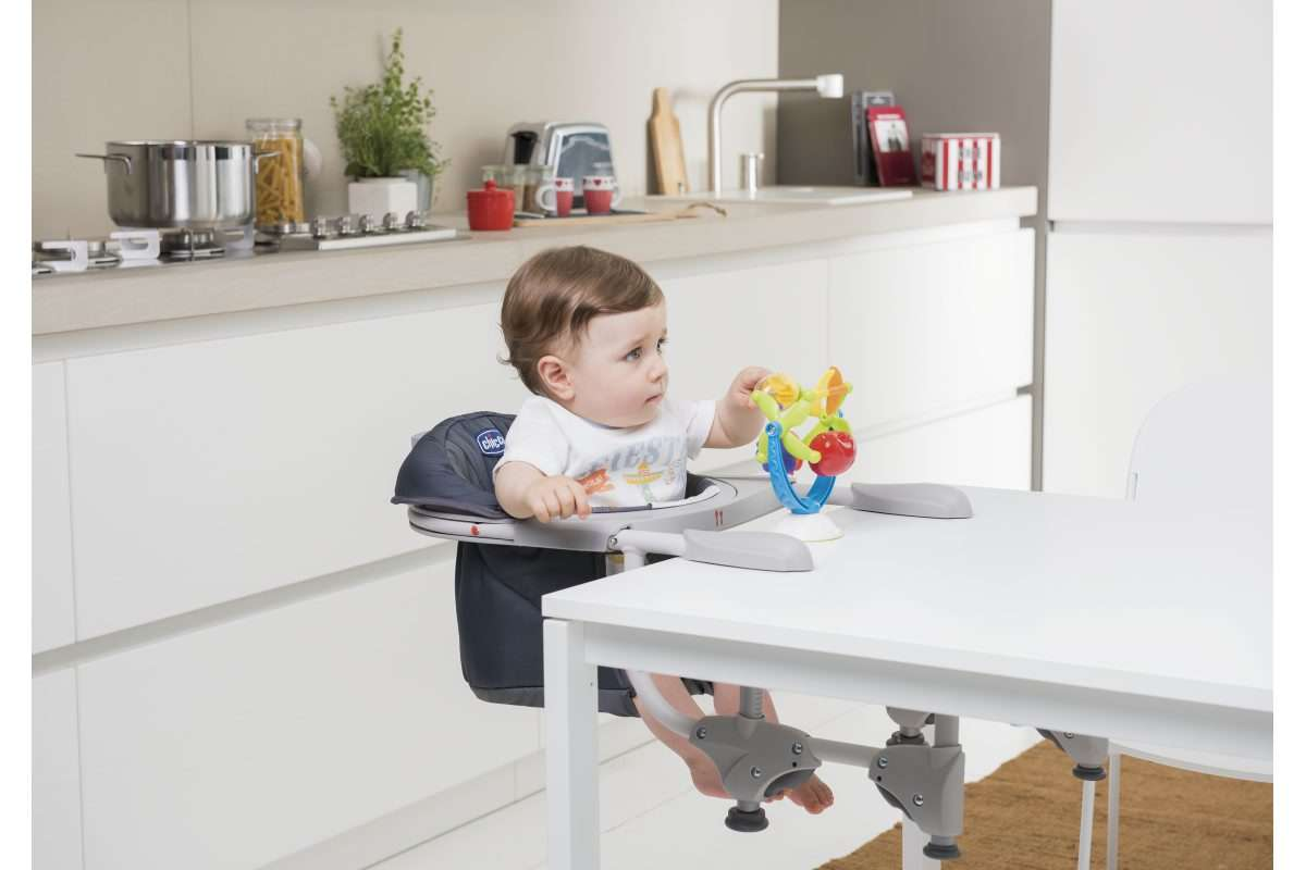 Siege De Table Bebe 360 Repas Chicco Fr
